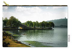 Park At Wuxi Carry-all Pouch