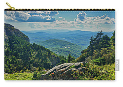 Parkway Overlook Carry-all Pouch