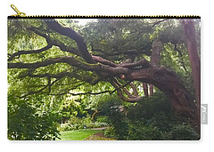 Parsons Gardens Park Carry-all Pouch