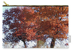 Passing Autumn Carry-all Pouch