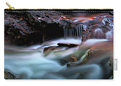 Passion Of Water Carry-all Pouch
