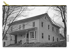 Pastors House - Waterloo Village Carry-all Pouch
