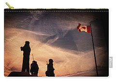 Peacekeepers Carry-all Pouch