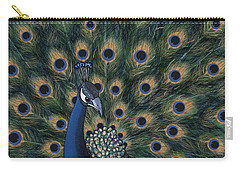 Peacock Digital Change1 Carry-all Pouch