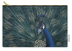 Peacock  Digital Change2 Carry-all Pouch