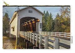 Pengra Bridge Carry-all Pouch