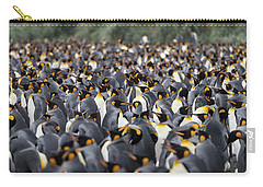 Penguinscape Carry-all Pouch