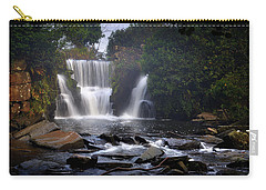 Penllergare 3 Carry-all Pouch