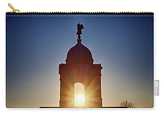 Pennsylvania State Monument Carry-all Pouch