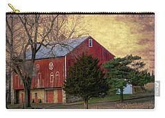 Pennsylvania Vintage Barn  Carry-all Pouch