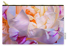 Peony Dreams  Carry-all Pouch