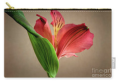Peruvian Lily Carry-all Pouch