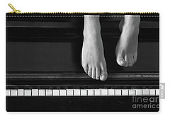 Piano #0215az Carry-all Pouch