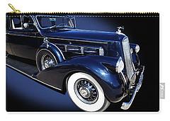 Pierce Arrow Model 1603 Limousine Carry-all Pouch