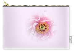 Pink Breath Carry-all Pouch