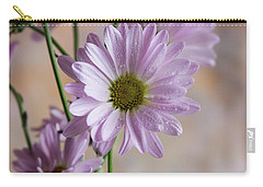 Pink Daisies-5 Carry-all Pouch
