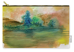 Pleasant Moments Carry-all Pouch