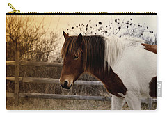 Pony Warm Up Carry-all Pouch