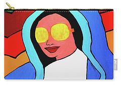 Pop Virgin Carry-all Pouch