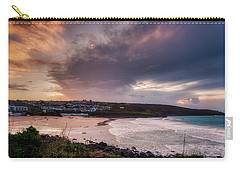 Porthmeor In The Sky Carry-all Pouch