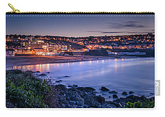 Porthmeor - Long Exposure Carry-all Pouch