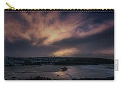 Porthmeor Sunset 4 Carry-all Pouch