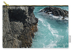 Porto Covo Cliff Views Carry-all Pouch