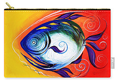 Positive Fish Carry-all Pouch