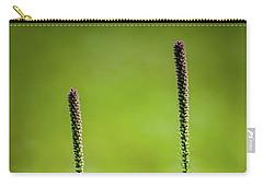 Prairie Blazing Star Carry-all Pouch