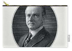 Coolidge Paintings Carry-All Pouches