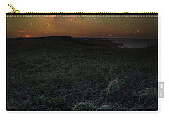 Carry-all Pouch featuring the photograph Pricked  by Aaron J Groen
