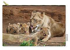 Pride Of The Pride 6114 Carry-all Pouch