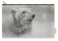 Prince Of The North Pole Carry-all Pouch