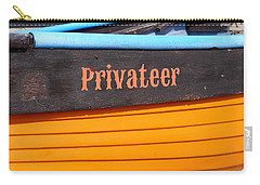 Privateer Carry-all Pouch
