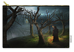 Procesion Carry-all Pouch