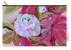 Promise Of Hope Carry-all Pouch