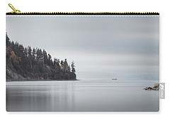 Brockton Point, Vancouver Bc Carry-all Pouch