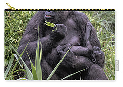 Proud Mama Silverback 6243 Carry-all Pouch