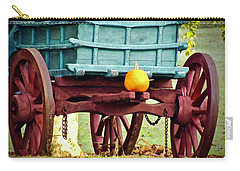 Pumpkin Trail Mix Carry-all Pouch