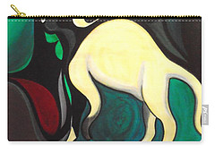 Pyewacket #3 Carry-all Pouch