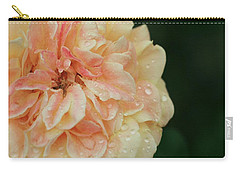Rain Softly On Me Carry-all Pouch