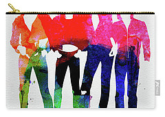 Ramones Watercolor Carry-all Pouch