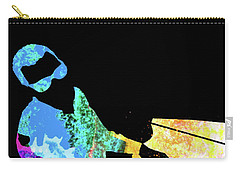 Ray Watercolor II Carry-all Pouch