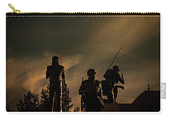 Reconciliation Carry-all Pouch