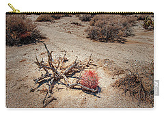 Red Barrel Cactus Carry-all Pouch