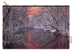Red Creek Carry-all Pouch