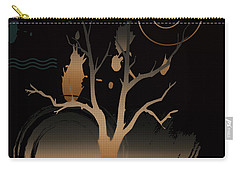 Night Reflections  Carry-all Pouch