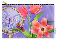 Reflection Of A Promise Carry-all Pouch