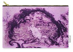 Rhapsody In Purple Carry-all Pouch