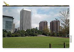 Richmond Cityscape Carry-all Pouch